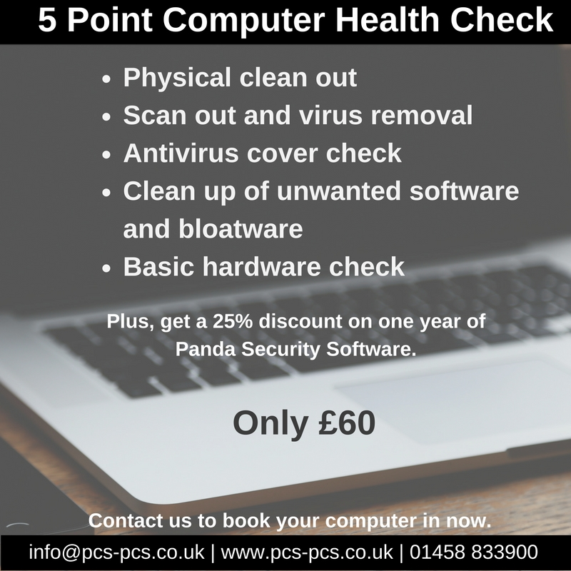 5-point-computer-health-check